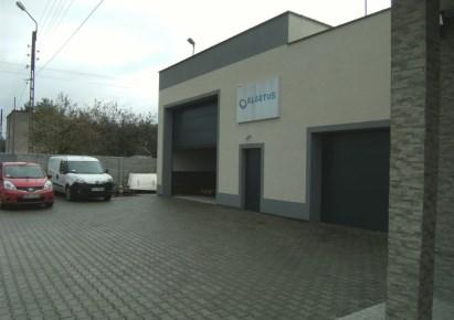 obiekt na sprzedaż - Brzeszcze (gw), Jawiszowice
